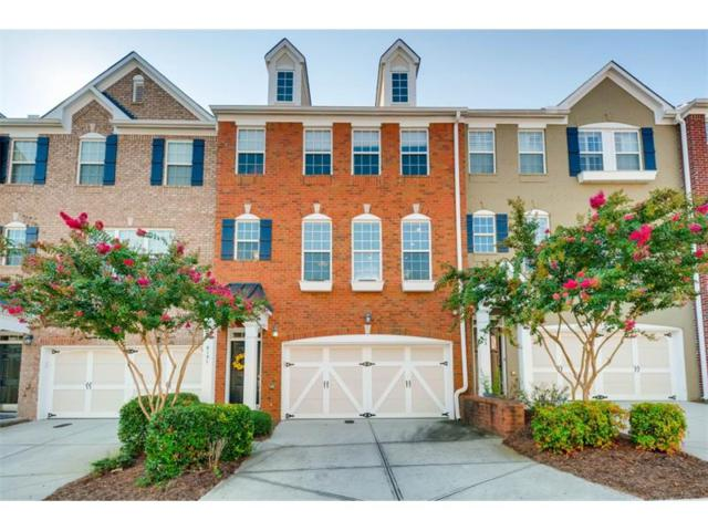 6151 Indian Wood Circle, Mableton, GA 30126 (MLS #5898076) :: North Atlanta Home Team