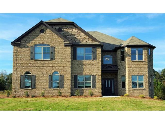 145 Couch Court, Fayetteville, GA 30214 (MLS #5898079) :: North Atlanta Home Team