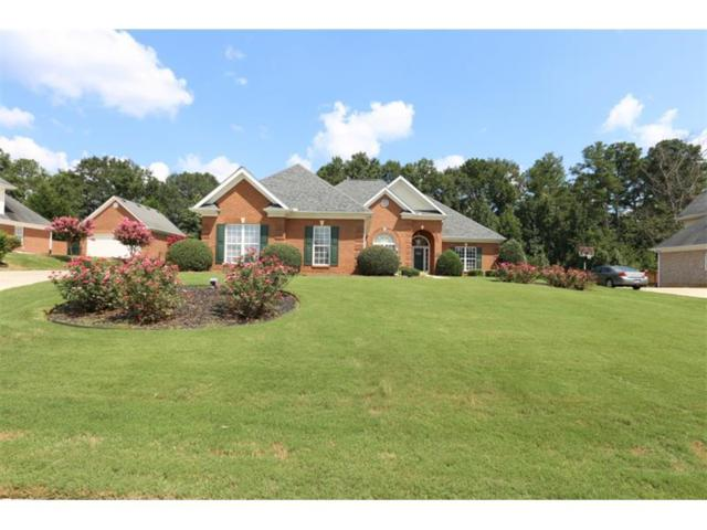 1113 Mccoy Drive, Conyers, GA 30094 (MLS #5898084) :: Carrington Real Estate Services