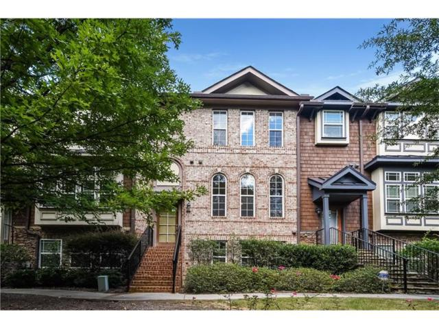 71 High Top Lane, Atlanta, GA 30328 (MLS #5898085) :: Carrington Real Estate Services