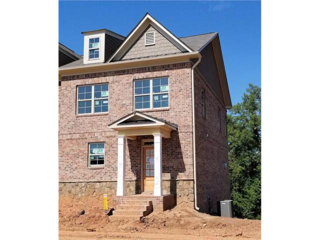 3951 Towbridge Court SW #3, Smyrna, GA 30082 (MLS #5898086) :: North Atlanta Home Team