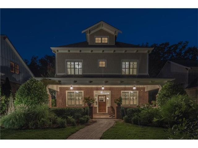 3240 King Springs Road SE, Smyrna, GA 30080 (MLS #5898089) :: Carrington Real Estate Services