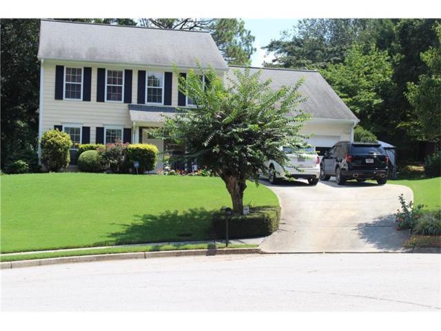 1831 Stone Forest Drive, Lawrenceville, GA 30043 (MLS #5898121) :: North Atlanta Home Team