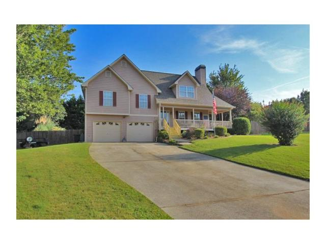 44 Charleston Court, Dallas, GA 30157 (MLS #5898130) :: Maximum One Main Street Realtor