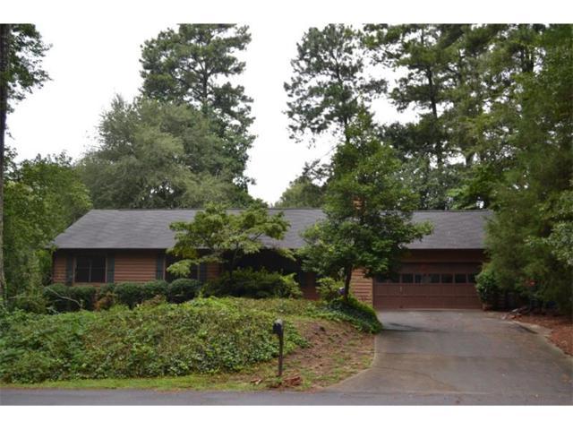 4461 Marjorie Road, Snellville, GA 30039 (MLS #5898154) :: Carrington Real Estate Services