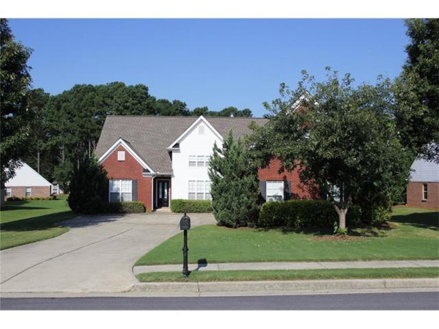 721 Waterstone Dr SW, Lawrenceville, GA 30046 (MLS #5898163) :: North Atlanta Home Team