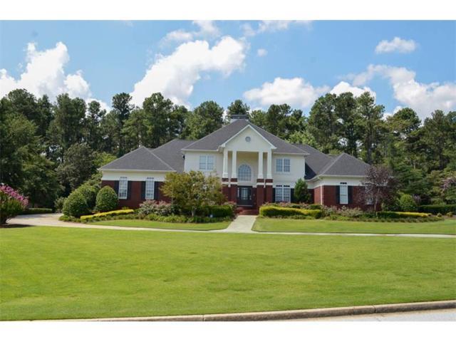 2285 Wilshire Drive, Grayson, GA 30017 (MLS #5898165) :: North Atlanta Home Team