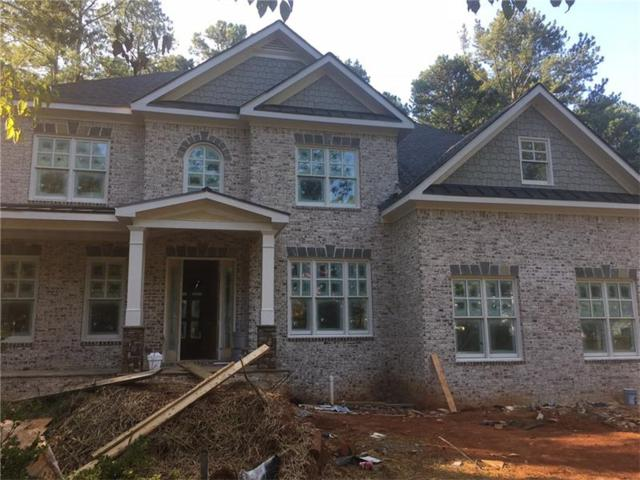 1421 Epping Forest Drive NE, Brookhaven, GA 30319 (MLS #5898174) :: North Atlanta Home Team