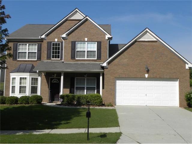 1111 Rock Elm Drive, Auburn, GA 30011 (MLS #5898178) :: North Atlanta Home Team