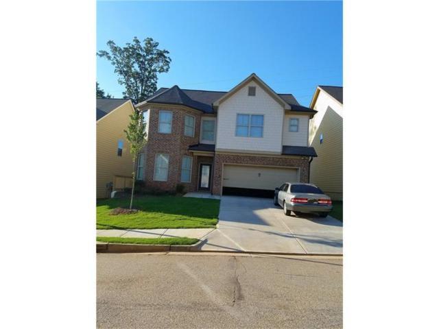 1470 Ox Bridge Way, Lawrenceville, GA 30043 (MLS #5898189) :: North Atlanta Home Team