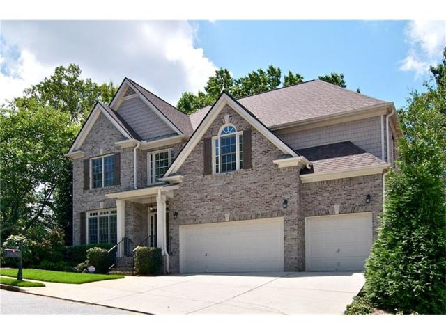 2001 Ivy Ridge Road SE, Smyrna, GA 30080 (MLS #5898192) :: Carrington Real Estate Services