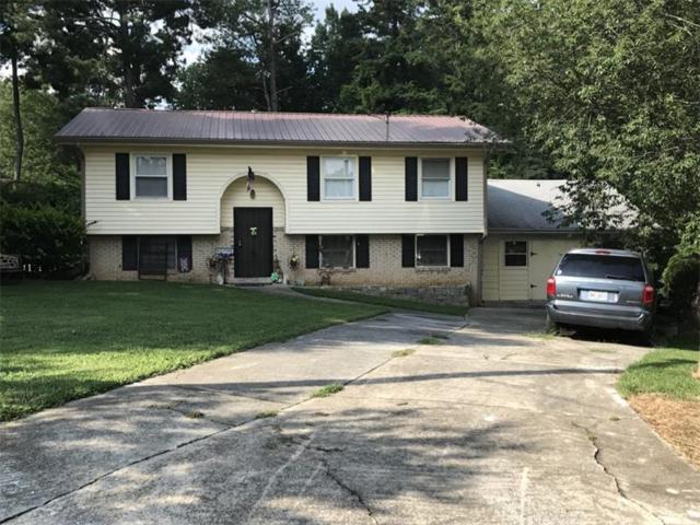537 Reba Road, Lawrenceville, GA 30046 (MLS #5898198) :: Carrington Real Estate Services