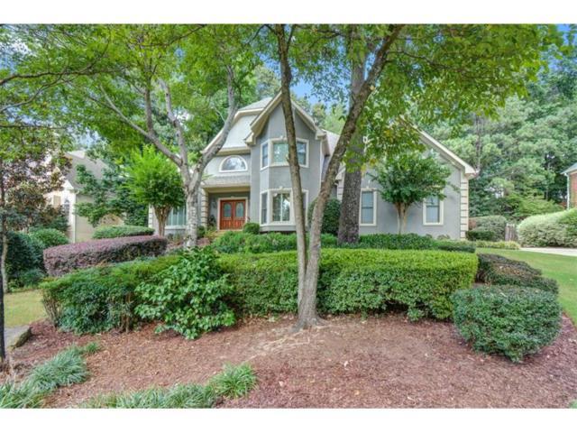 4225 Kessler Ridge Drive, Marietta, GA 30062 (MLS #5898216) :: North Atlanta Home Team