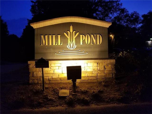 502 Mill Pond Court SE, Smyrna, GA 30082 (MLS #5898224) :: Carrington Real Estate Services