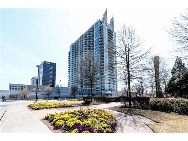 361 17th Street NW #2303, Atlanta, GA 30363 (MLS #5898230) :: North Atlanta Home Team
