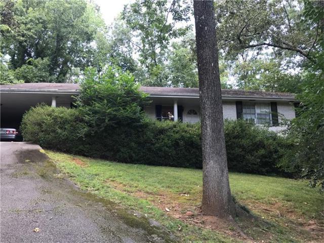 3116 N Druid Hills Road, Decatur, GA 30033 (MLS #5898244) :: Carrington Real Estate Services