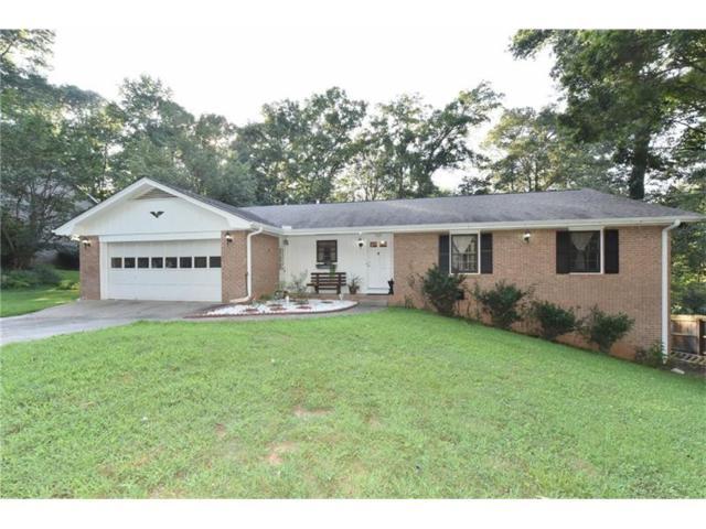 3341 Rae Place, Lawrenceville, GA 30044 (MLS #5898251) :: North Atlanta Home Team