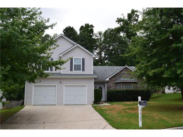 6105 Redtop Loop, Fairburn, GA 30213 (MLS #5898254) :: North Atlanta Home Team