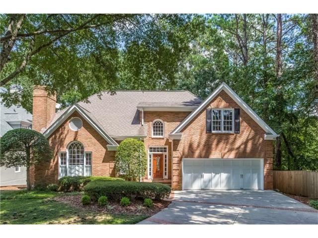 255 Woodchase Close NE, Sandy Springs, GA 30319 (MLS #5898262) :: North Atlanta Home Team