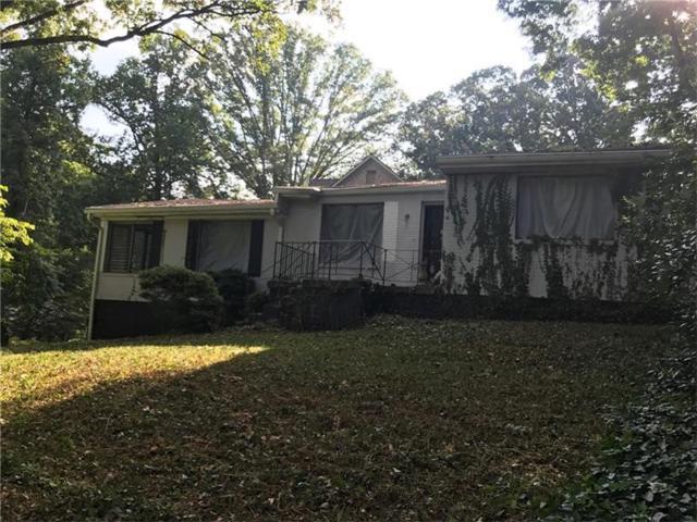 221 Scott Boulevard, Decatur, GA 30030 (MLS #5898293) :: Carrington Real Estate Services
