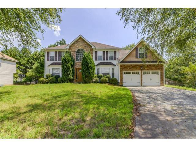 2327 Highbank Court, Decatur, GA 30035 (MLS #5898309) :: Carrington Real Estate Services