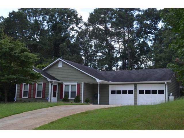 399 Hillridge Drive, Lawrenceville, GA 30046 (MLS #5898326) :: Carrington Real Estate Services