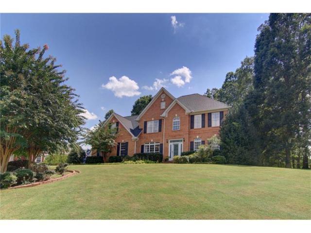 2103 Hickory Circle, Loganville, GA 30052 (MLS #5898327) :: North Atlanta Home Team