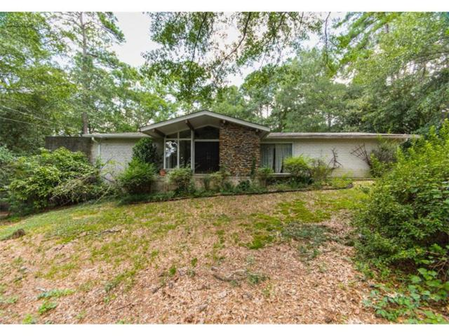 2900 Barcelona Way, Conyers, GA 30012 (MLS #5898346) :: Carrington Real Estate Services