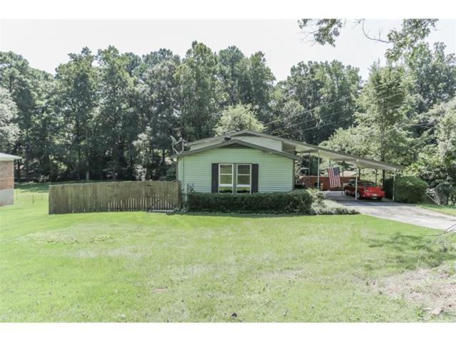 3039 Highland Drive SE, Smyrna, GA 30080 (MLS #5898368) :: Carrington Real Estate Services