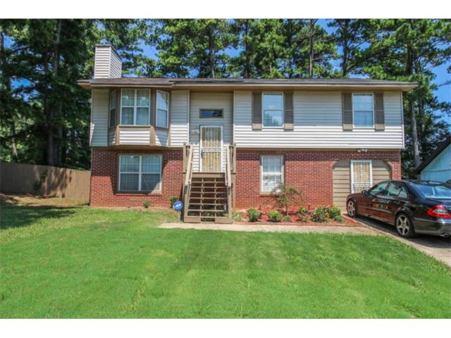 6302 Stablewood Way, Lithonia, GA 30058 (MLS #5898385) :: Carrington Real Estate Services