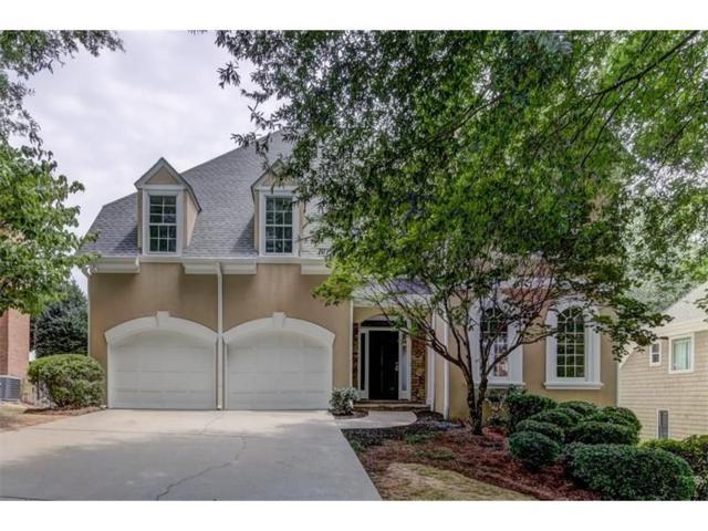 4155 Gateswalk Drive SE, Smyrna, GA 30080 (MLS #5898411) :: Carrington Real Estate Services