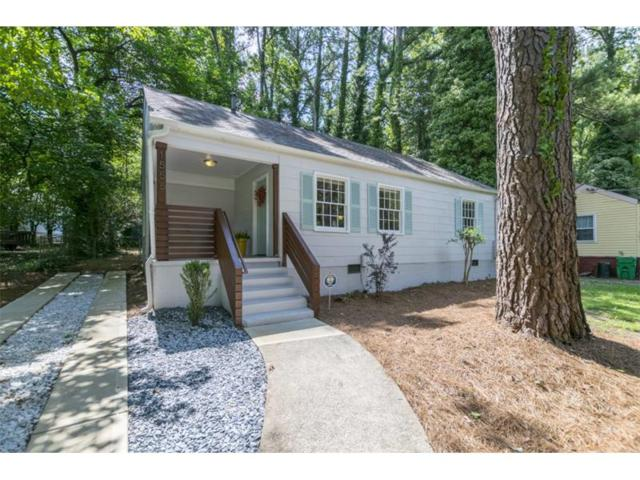 1555 N Columbia Place, Decatur, GA 30032 (MLS #5898417) :: Carrington Real Estate Services