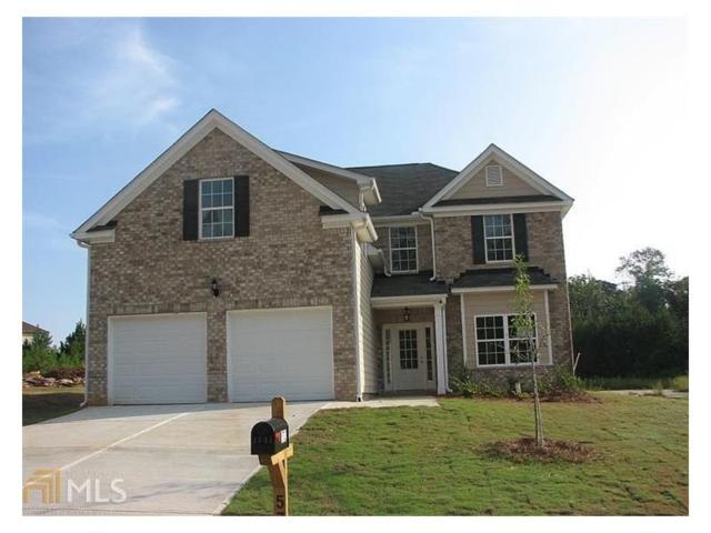 4235 Savannah Court, Atlanta, GA 30349 (MLS #5898426) :: North Atlanta Home Team