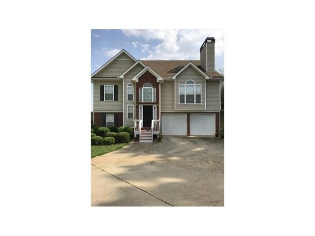 3754 Nebo Road, Hiram, GA 30141 (MLS #5898435) :: North Atlanta Home Team