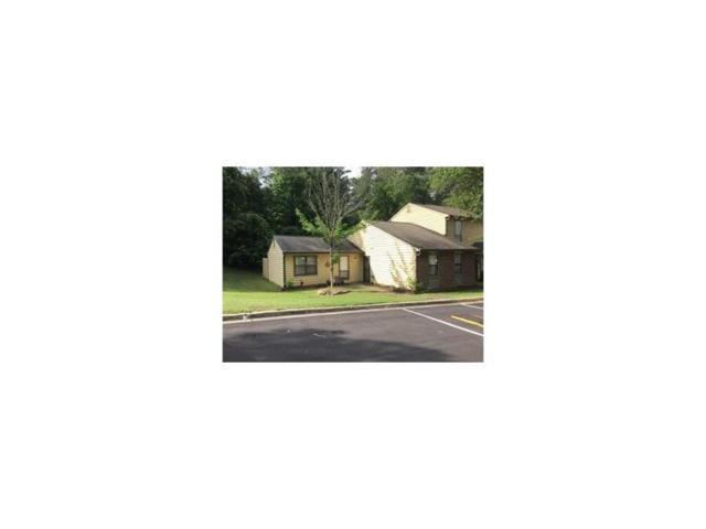 129 Sandalwood Circle, Lawrenceville, GA 30046 (MLS #5898456) :: Carrington Real Estate Services