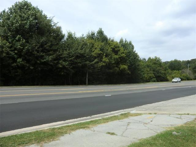 6010 Mableton Parkway SW, Mableton, GA 30126 (MLS #5898458) :: North Atlanta Home Team