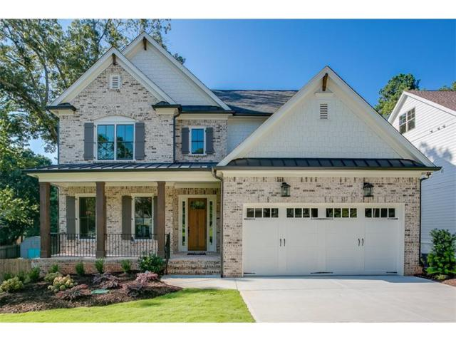 1855 Tobey Road, Brookhaven, GA 30341 (MLS #5898471) :: North Atlanta Home Team