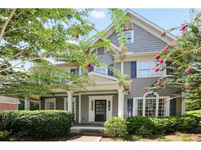 4843 Registry Drive, Kennesaw, GA 30152 (MLS #5898474) :: North Atlanta Home Team