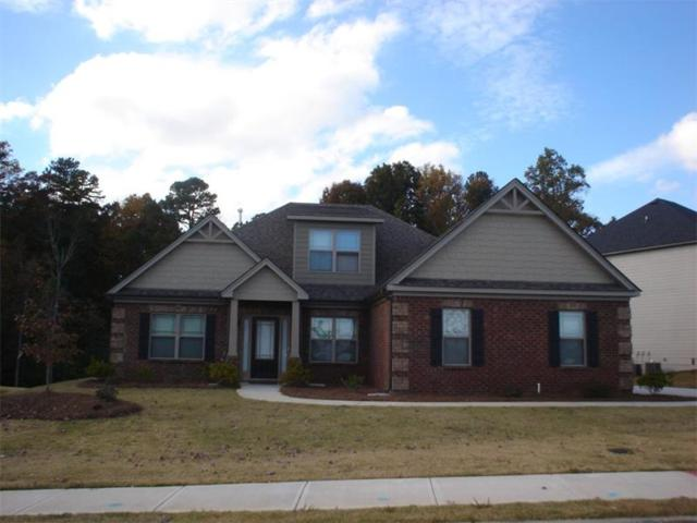 1458 Bourdon Bell Drive, Conyers, GA 30013 (MLS #5898478) :: Carrington Real Estate Services
