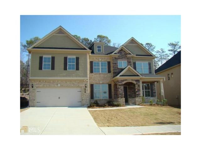 325 Hinton Chase Parkway, Covington, GA 30016 (MLS #5898483) :: The Russell Group