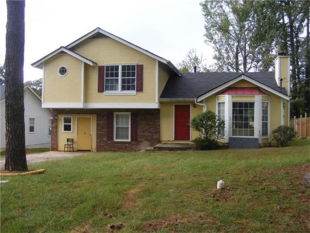 2028 Marbut Forest Drive, Lithonia, GA 30058 (MLS #5898485) :: Carrington Real Estate Services