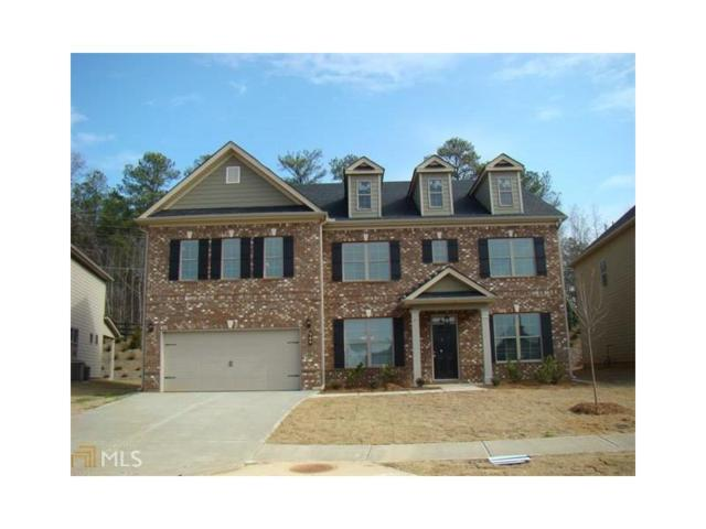 310 Hinton Chase Parkway, Covington, GA 30016 (MLS #5898491) :: The Russell Group