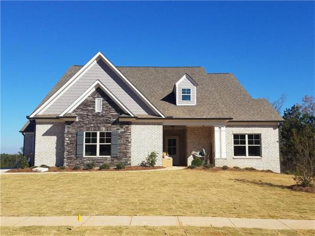 142 Sweetbriar Farm Road, Woodstock, GA 30188 (MLS #5898506) :: North Atlanta Home Team