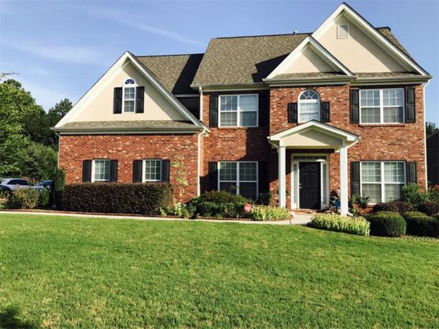 383 Champions Drive, Fairburn, GA 30213 (MLS #5898545) :: North Atlanta Home Team