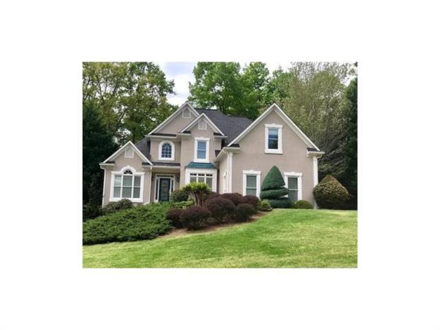 4384 Silver Peak Parkway, Suwanee, GA 30024 (MLS #5898565) :: North Atlanta Home Team