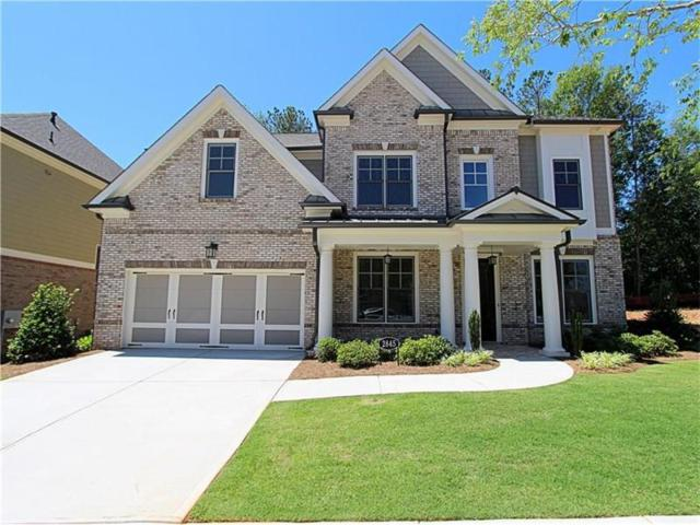 11490 E Crestview Terrace, Johns Creek, GA 30024 (MLS #5898569) :: North Atlanta Home Team