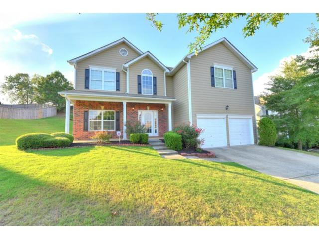 355 Sugarberry Lane, Suwanee, GA 30024 (MLS #5898573) :: North Atlanta Home Team