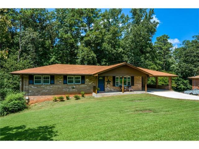 3256 Wildwood Drive SW, Marietta, GA 30060 (MLS #5898584) :: North Atlanta Home Team