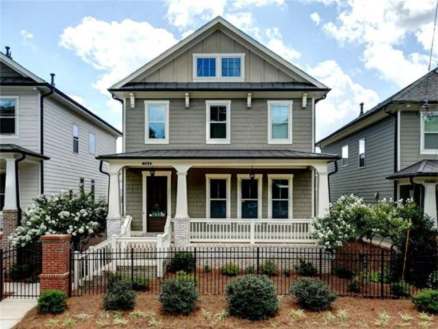 1564 Roswell Street SE, Smyrna, GA 30080 (MLS #5898625) :: Carrington Real Estate Services