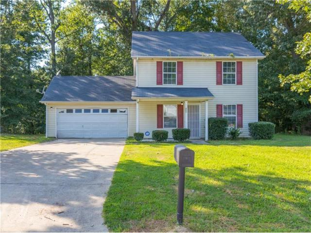 865 Old Rocky Road, Atlanta, GA 30349 (MLS #5898688) :: Carrington Real Estate Services